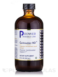 Gallbladder-ND (formerly Gallbladder Nano-Detox) 8 oz (237 ml)