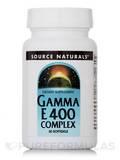 Gamma E 400 Complex - 30 Softgels