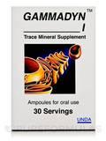 Gammadyn I 30 Unidoses