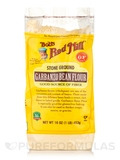 Garbanzo Bean Flour (Chickpea Flour) - 16 oz (453 Grams)