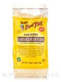 Garbanzo Bean Flour (Chickpea Flour) - 16 oz (453 Grams)