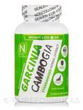 Garcinia Cambogia 1500 mg - 90 Capsules