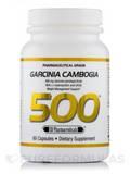 Garcinia Cambogia 500 60 Capsules