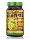 Pure Garcinia Cambogia 800 mg - 60 VegiCaps