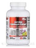 Garcinia Cambogia Extract with Mood Support 90 Capsules