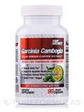 Garcinia Cambogia Plus Green Coffee Extract 90 Capsules