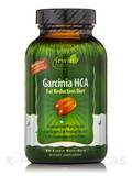 Garcinia HCA Fat Reduction Diet - 90 Liquid Soft-Gels