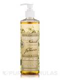 Gardenia Castile Liquid Soap - 16 oz (473 ml)