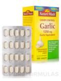 Garlic 1250 mg Odor Control - 100 Tablets