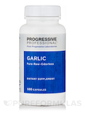 Garlic 500 mg - 100 Capsules