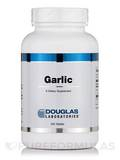 Garlic - 250 Tablets