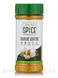 Garlic Lovers Spice - 5 oz (141 Grams)