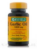 Garlic Oil 5000 mg - 100 Softgels