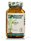 Garlic Organically Grown 90 Capsules