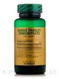 Garlic Parsley Concentrate 90 Perles