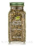 Garlic Pepper - 3.73 oz (106 Grams)