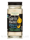 Garlic Powder - 2.40 oz (68 Grams)