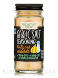 Garlic Salt Seasoning - 2.99 oz (85 Grams)