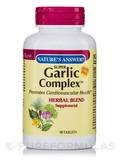 Garlic Super Complex 90 Tablets