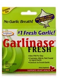 Garlinase Fresh - 100 Enteric-Coated Tablets