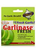Garlinase Fresh - 30 Enteric-Coated Tablets