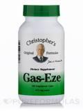 Gas-Eze 100 Vegetarian Capsules