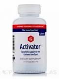 Gatherer Activator 60 Veggie Capsules