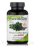 Green Coffee Bean with Svetol 90 Vegetarian Capsules