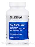 GC-MSM 3550 - 120 Capsules