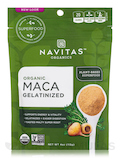 Gelatinized Maca Powder - 4 oz (113 Grams)