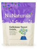 Gelicious Sweet Gelatin - 14.11 oz (400 Grams)