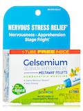 Gelsemium Sempervirens 30C Bonus Care Pack - 3 Tubes (Approx. 80 Pellets Per Tube)