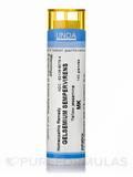 Gelsemium Sempervirens MK - 140 Granules (5.5g)