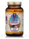 Omega 3-6-7-9 (Superfruit & Seed Oils) - 90 Vegetarian Soft Gels