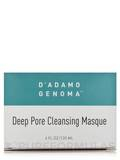 Genoma Skin Care - Deep Pore Cleansing Masque - 4 fl. oz (120 ml)