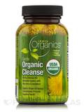 Gentle Organic Cleanse 60 Tablets