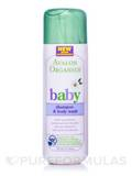 Gentle Tear Free Baby Shampoo & Body Wash - 8 fl. oz (237 ml)