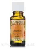 Geranium Pure Essential Oil - 0.5 oz (15 ml)