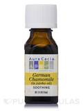 German Chamomile (in Jojoba Oil) 0.5 fl. oz (15 ml)