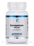 Germanium 150 mg - 30 Capsules
