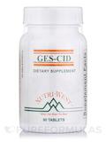 Ges-Cid - 90 Tablets