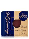 Get Glowing Lip & Cheek Tint - Jam SPF15 - 0.17 oz (5 Grams)
