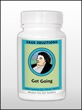 Get Going - 300 Tablets