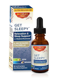 Get Sleepy™ Relaxation & Sleep Support (Alcohol Free) - 2 fl. oz (60 ml)
