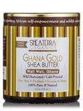 Ghana Gold Shea Butter 4 oz (118 ml)