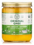 Ghee, Grassfed & Certified 100% Organic - 14 oz (398 Grams)
