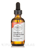 High-Potency Growth Hormone Plus Drops - 2 fl. oz (59 ml)