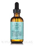 GI Flu Symptom Drops 2 oz