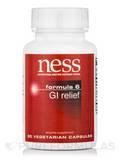 GI Relief (Formula 6) - 90 Vegetarian Capsules