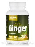 Ginger Concentrate 500 mg 100 Capsules